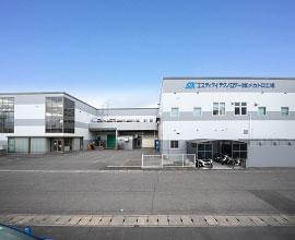 メカトロ工場