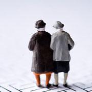 退職年金制度